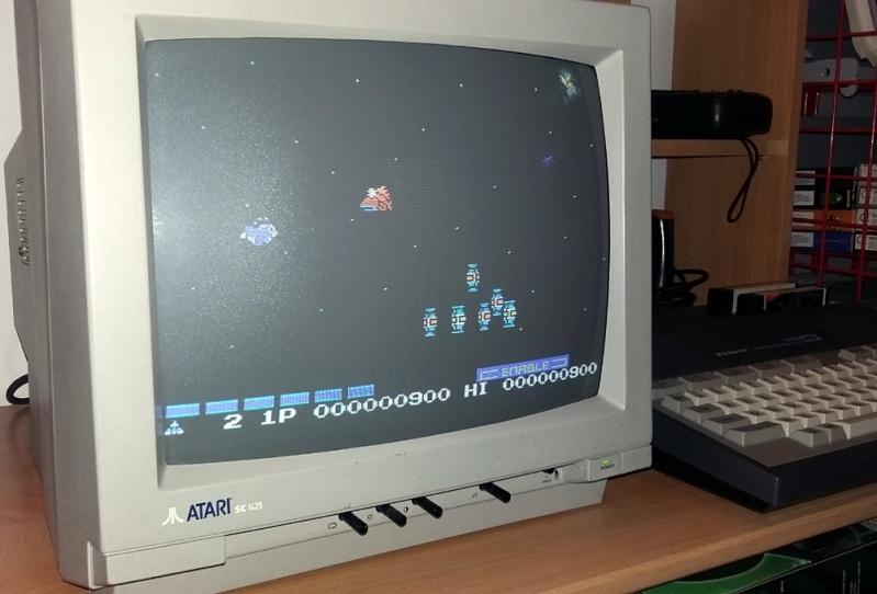 [Dossier Participatif] MSX Msx810