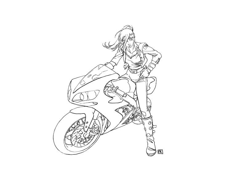 [COLO] [TERMINE] - Illustration - MC Bike10