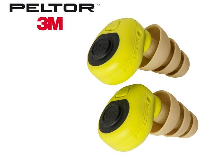 Oreillettes electroniques Peltor Lep 100 Pel10010