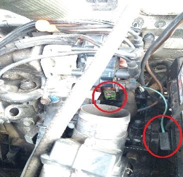Pb Démarrage après changement de moteur 405_ph10