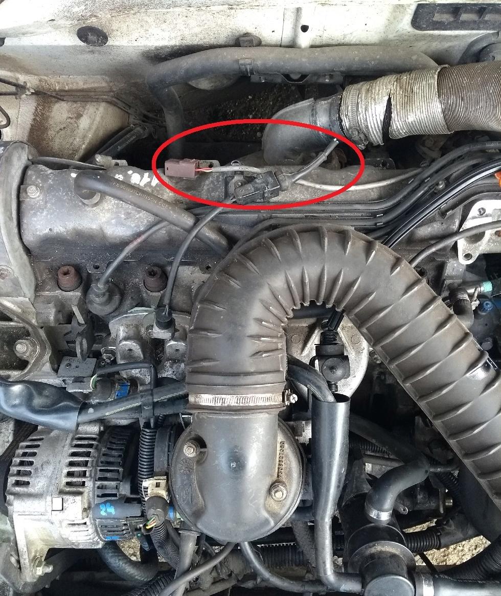 Pb Démarrage après changement de moteur 405_ph11