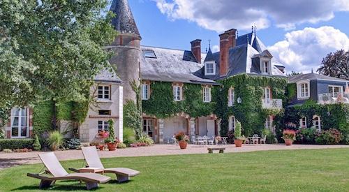 Résidence - Domaine des Dolean (Paris) Demeur10