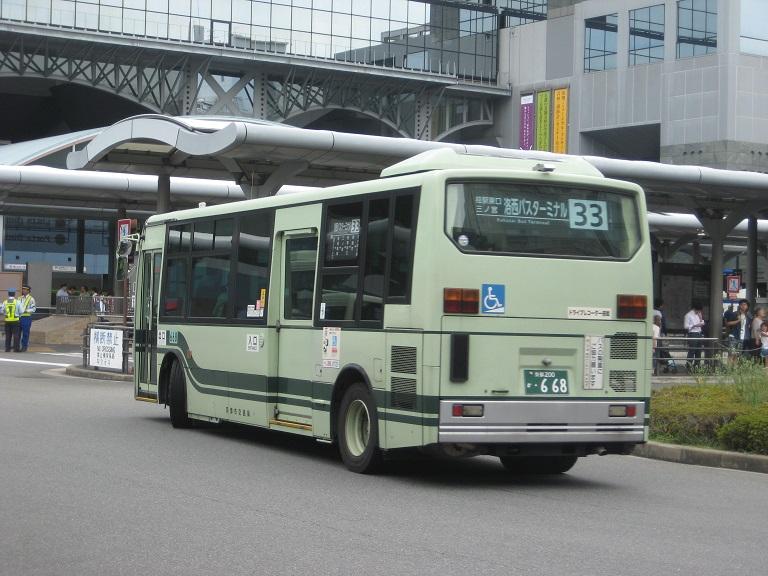 京都200か・668 Img_4013