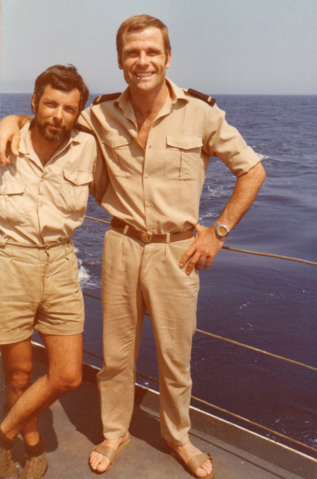 [Plongeurs démineurs] Bâtiment d'Expérimentations et de Recherches Sous-Marines (BERSM) TRITON - Page 4 Triton10