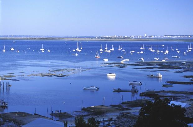 Dix côtes célèbres qui pourraient disparaître 56602010