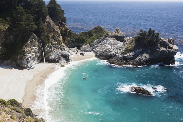 Dix côtes célèbres qui pourraient disparaître 56602310