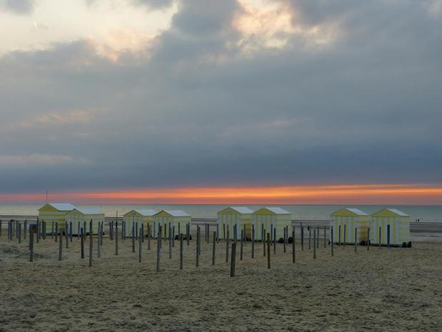 Dix côtes célèbres qui pourraient disparaître 56602510