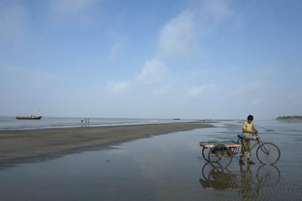 Dix côtes célèbres qui pourraient disparaître 56602c10