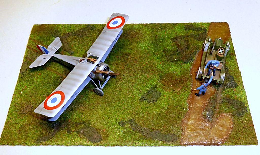 [Eduard] Nieuport Ni-17 Sergent Maurice Boyau, été 1917 - Page 2 Ni-17_10