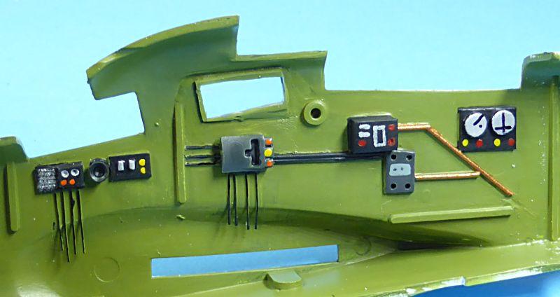 [Airfix] Savoia-Marchetti SM-79 vintage de 1967 - 1/72 Sm79-314