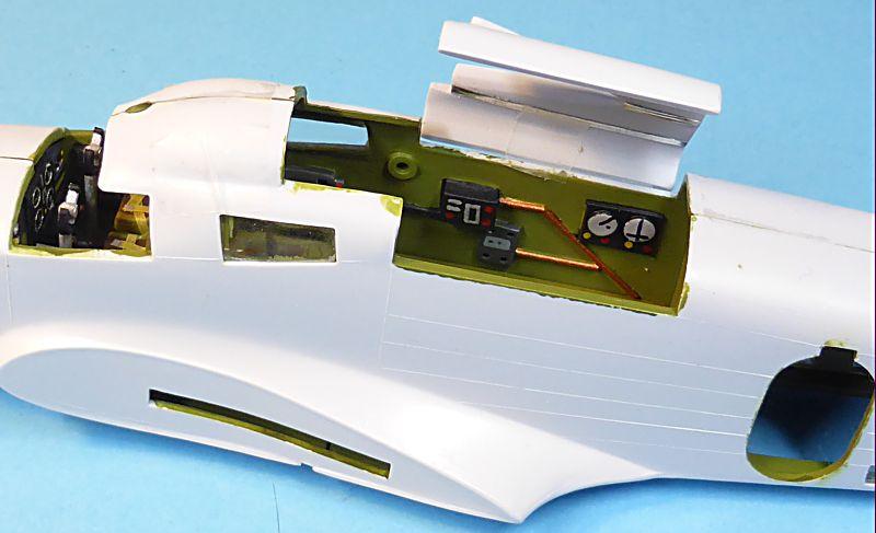 [Airfix] Savoia-Marchetti SM-79 vintage de 1967 - 1/72 Sm79-315