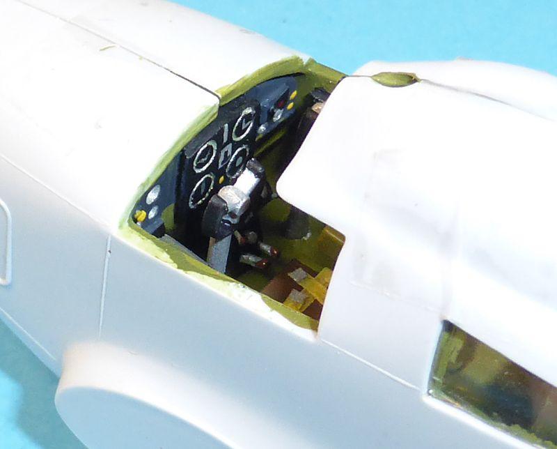 [Airfix] Savoia-Marchetti SM-79 vintage de 1967 - 1/72 Sm79-318