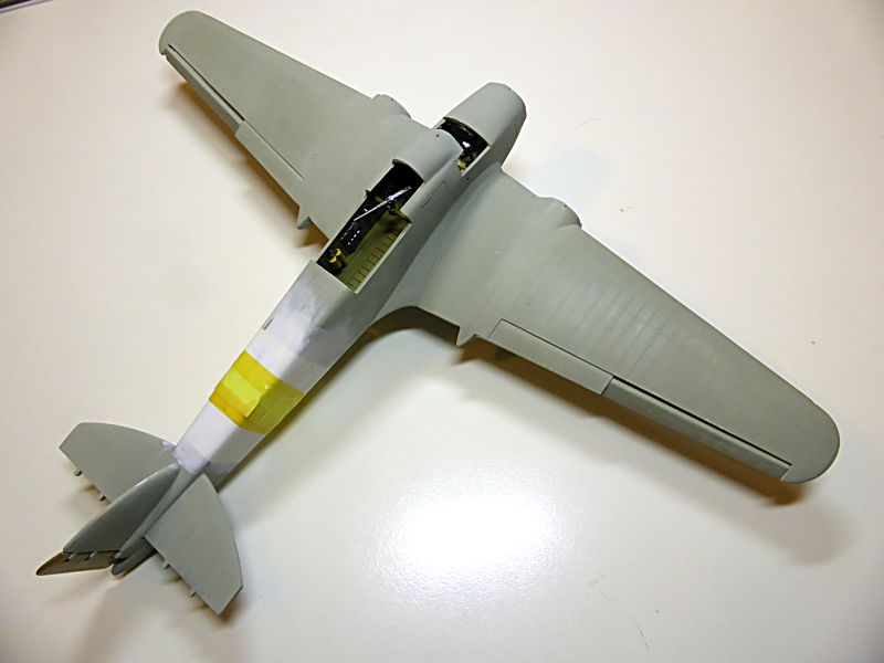 [Airfix] Savoia-Marchetti SM-79 vintage de 1967 - 1/72 Sm79-516