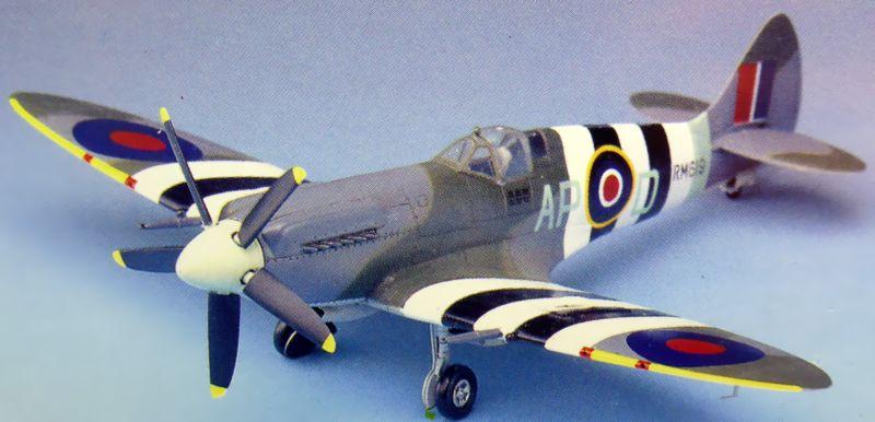 [ACADEMY] Spitfire Mk XIVc 1/48 Smk14c11