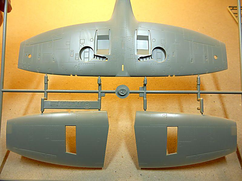 [ACADEMY] Spitfire Mk XIVc 1/48 Smk14c23