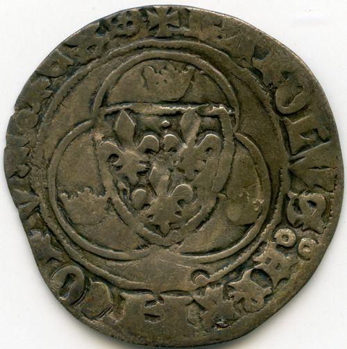 Blanc de Charles VII ou Charles VIII ?? Av311