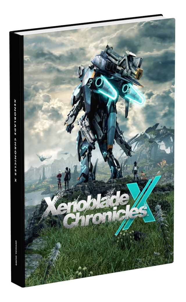 Xenoblade Chronicles X Wii U Set - Page 3 91vb0510