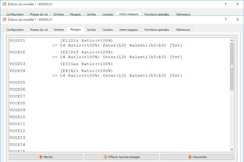 Teste de portée avec un script LUA Test_p11