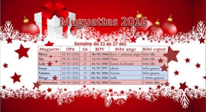 ***Les Muguettes 2016*** - Page 16 Muguet13