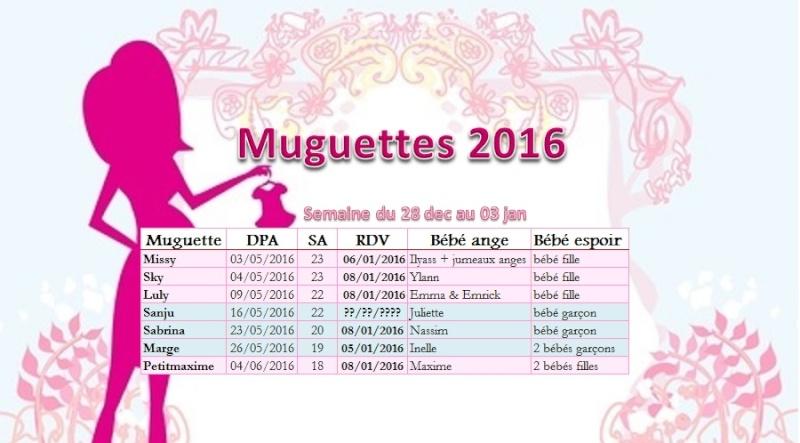 ***Les Muguettes 2016*** - Page 16 Muguet14