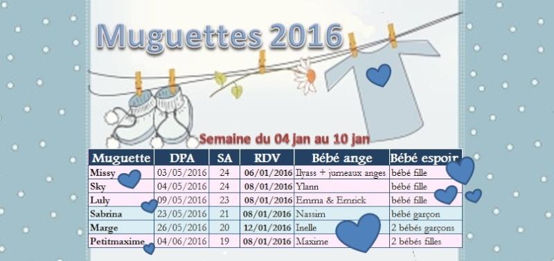***Les Muguettes 2016*** - Page 17 Muguet17