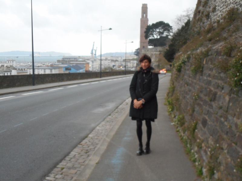 Sortie perruque sur Brest 01010