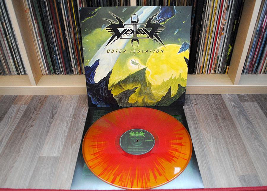 L'aventure du vinyle Vektor11