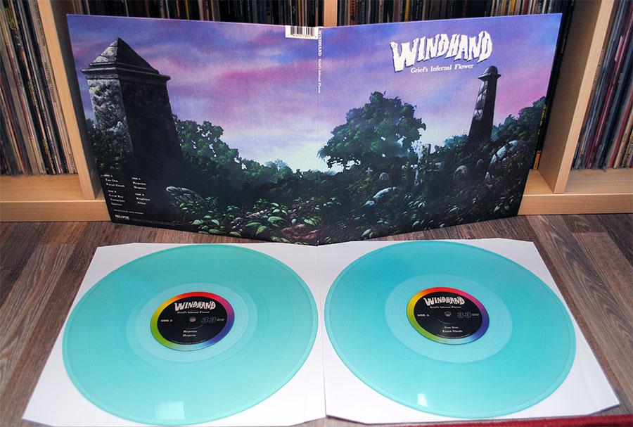 L'aventure du vinyle Windha10