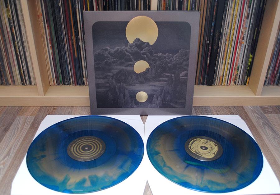 L'aventure du vinyle Yob110