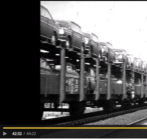Vidéo - Train à vapeur en Belgique 45min de bonheur Vw150010