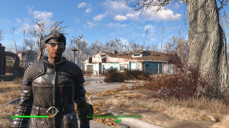 Fallout 4 : vos persos 111