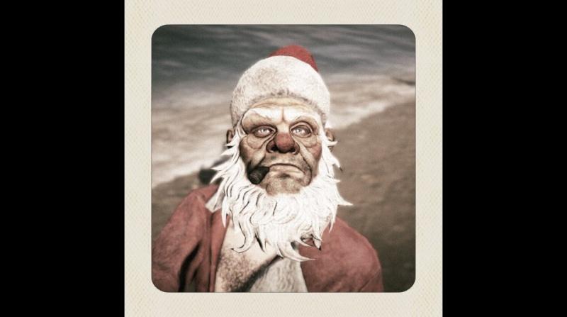 GTA V: Noël avant l heure Jto1ef10