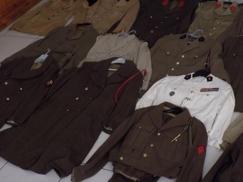 Ma collection : uniformes-coiffures-archives de la Coloniale et la colonisation - Page 6 Dscn0437