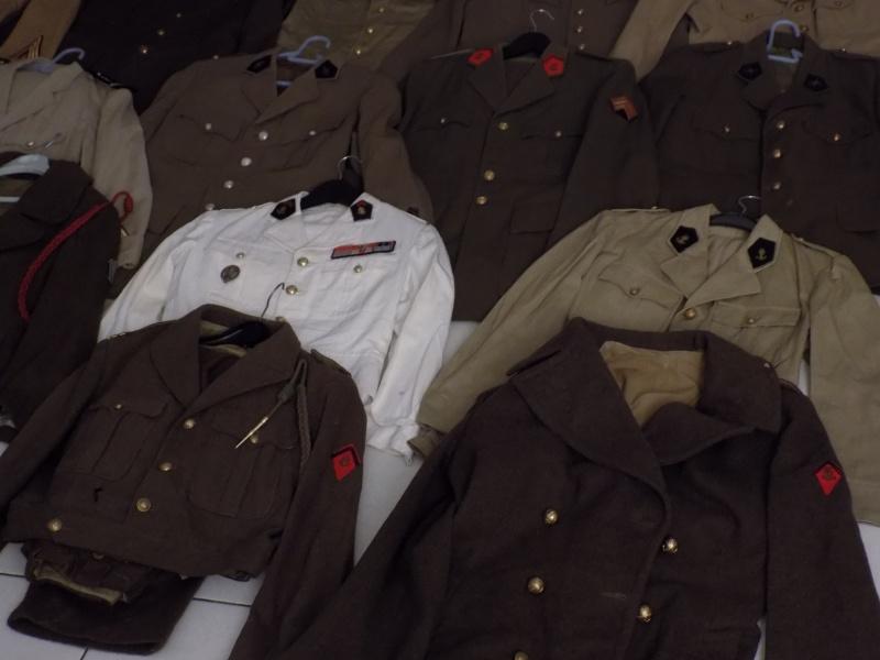 Ma collection : uniformes-coiffures-archives de la Coloniale et la colonisation - Page 6 Dscn0438