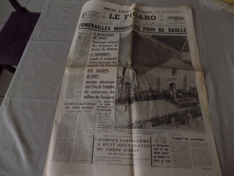 Postez vos authentiques journaux à date historique ! Dscn0532