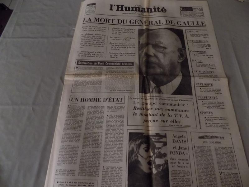 Postez vos authentiques journaux à date historique ! Dscn0534