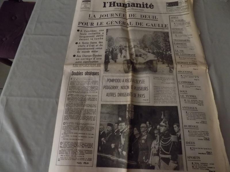 Postez vos authentiques journaux à date historique ! Dscn0536
