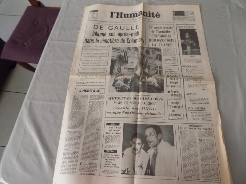 Postez vos authentiques journaux à date historique ! Dscn0537