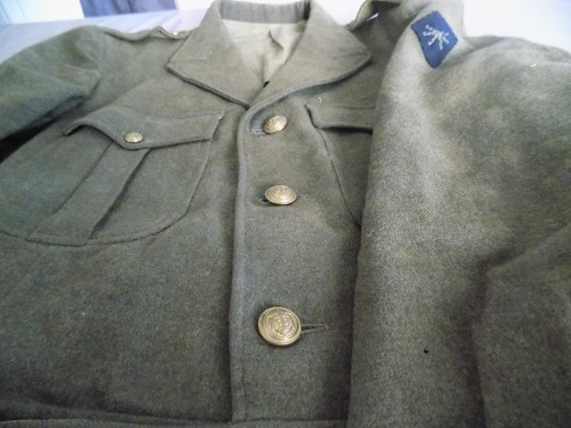 Ma collection : uniformes-coiffures-archives de la Coloniale et la colonisation - Page 6 Dscn0547