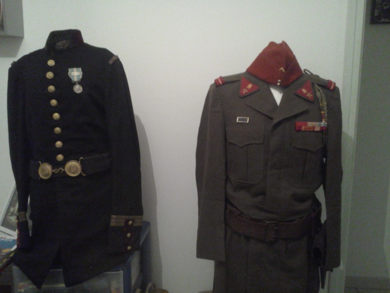 Ma collection : uniformes-coiffures-archives de la Coloniale et la colonisation - Page 6 Photo116