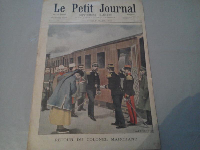 Ma collection : uniformes-coiffures-archives de la Coloniale et la colonisation - Page 7 Photo145
