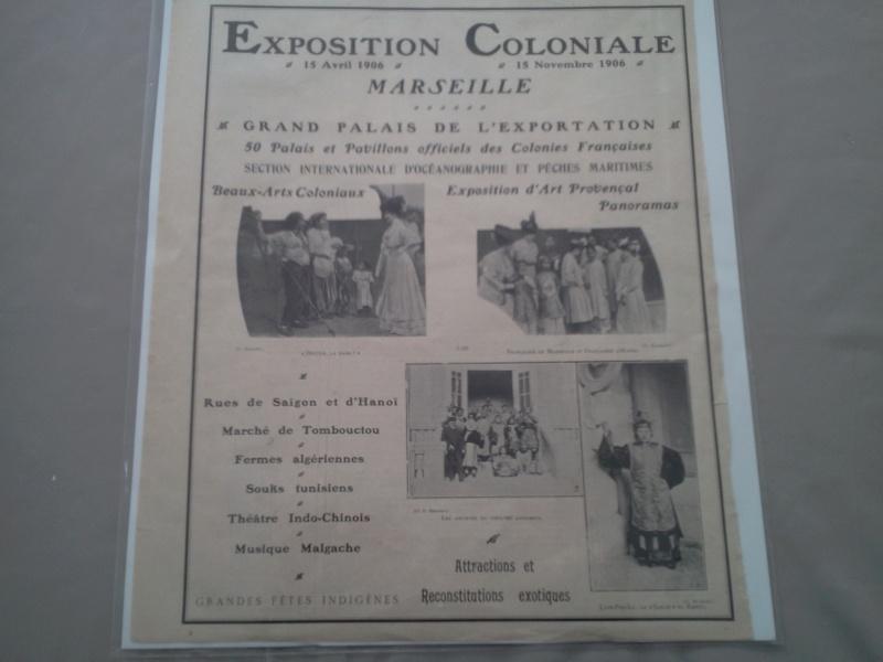 Ma collection : uniformes-coiffures-archives de la Coloniale et la colonisation - Page 7 Photo159