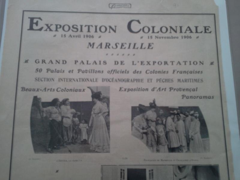Ma collection : uniformes-coiffures-archives de la Coloniale et la colonisation - Page 7 Photo160