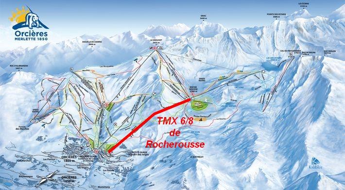 Télémix 6/8 places de Rocherousse Plan_d12