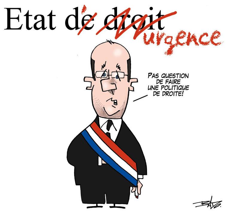 France, degré zéro de la politique Bado_f10