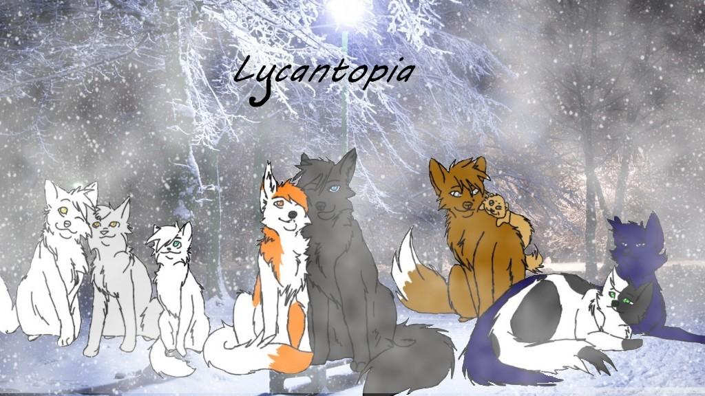 Lycantopia