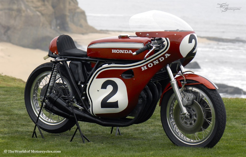 Transformation Kawasaki w650   Dick_m10