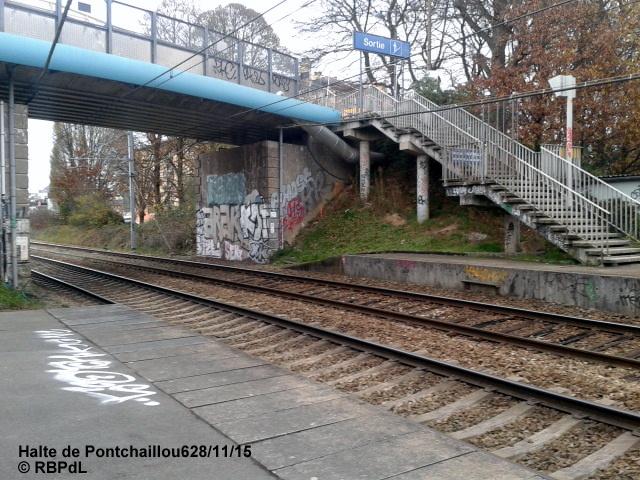 Travaux Halte de Pontchaillou [1] 1-201552