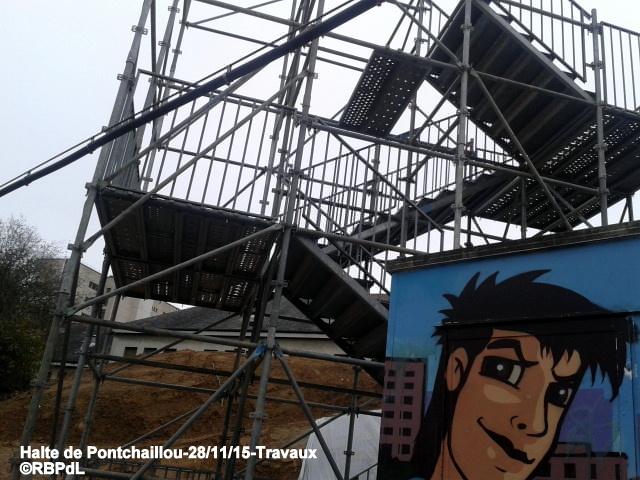 Travaux Halte de Pontchaillou [1] 1-201553