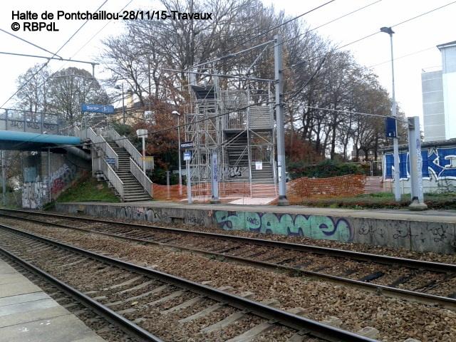 Travaux Halte de Pontchaillou [1] 1-201556